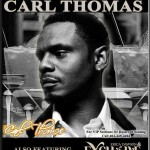 Cocktails w Carl Thomas