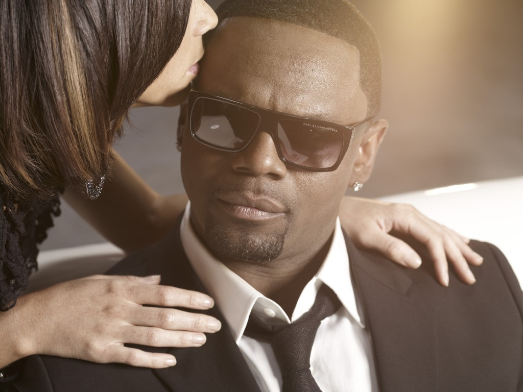 R&B Crooner Carl Thomas feels he's ready for Sat July 19th @sabantheater Los Angeles